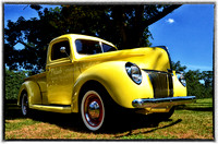'40 Ford Pick-up