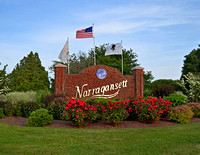 Narragansett Sign