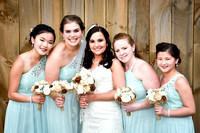 The Bridesmaids-1